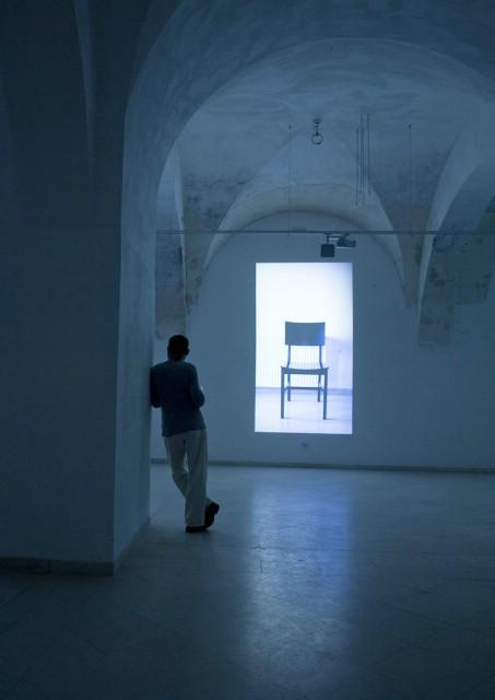 Rabački umjetnik Alen Floričić izlaže Galeriji Waldinger u Osijeku