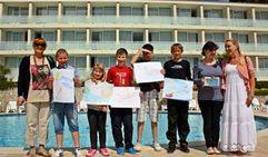 U hotelu Miramar borave djeca iz križevačkog Centra za odgoj, obrazovanje i rehabilitaciju