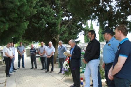 Položeni vijenci povodom Dana antifašističke borbe i Dana državnosti