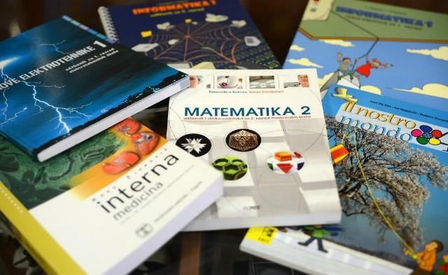 Kraj razmjenama, stižu posve novi udžbenici
