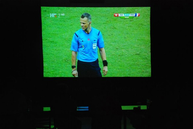 FAVORIT ZONA - Brasil em Labin! @ KuC Lamparna, Rudarska 1, Labin (NOVOSTI)