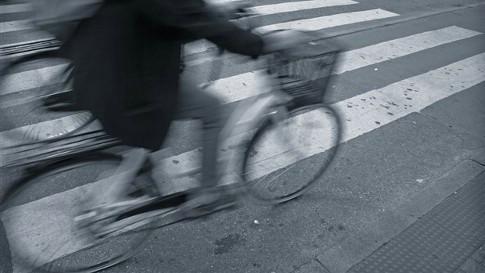 Labin: Maloljetnik biciklom na pješačkom prijelazu srušio 62-godišnju pješakinju