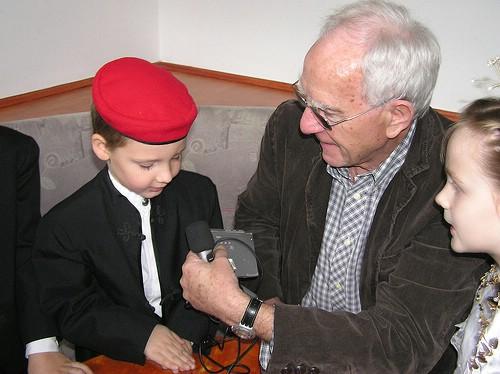 Mladen Kušec posjetio Rašu i Čepić