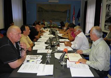 Službeni izvještaj s 11. redovne sjednice Općinskog vijeća