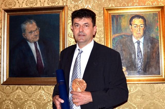 "Ivici Vukeliću nagrada zaklade ""Hrvoje Požar"""