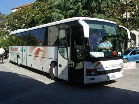 [Obavijest] Od subote besplatni autobus za učenike od Labina do Rapca