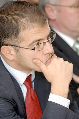Grubišić na čelu Upravnog vijeća Zavoda za prostorno uređenje