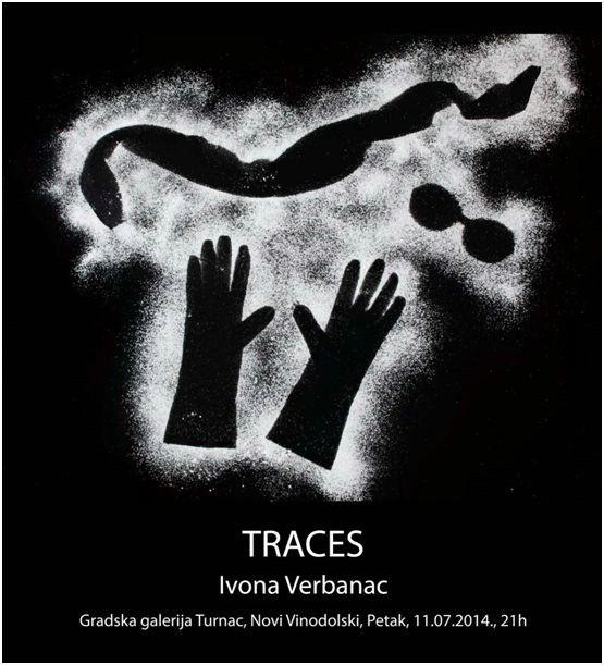 Ivona Verbanac izlaže u Novom Vinodolskom