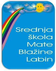 Srednja škola Labin: Konačna ljestvica poretka upisa u prvi razred za šk.g. 2014.-2015. - ljetni rok