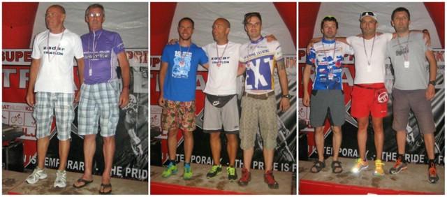 Labinski triatlonci uspješni na Prvenstvu Hrvatske u super sprint triatlonu
