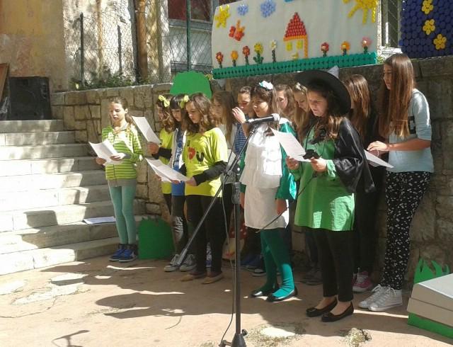Općina Raša: Podjela bonova za kupnju udžbenika i školskog pribora