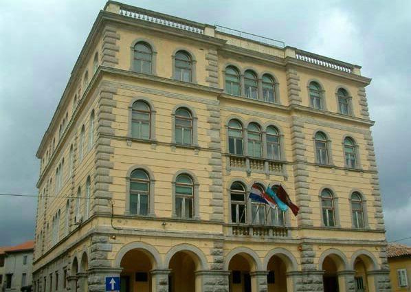 Najava 10. redovne sjednice Gradskog vijeća Grada Labina - dnevni red