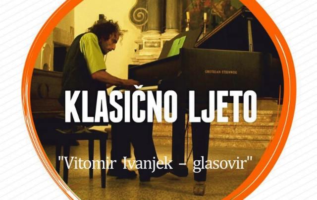 "Večeras koncert ""Klavirom za srce i dušu"""