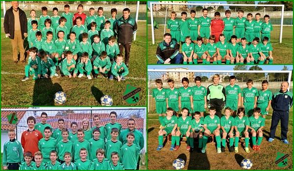 [Poziv] Traju upisi u školu nogometa za 2003. godište i mlađe