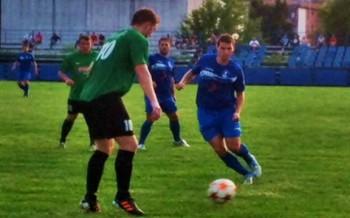 U trećoj pripremnoj utakmici NK Rudar remizirao s NK Pazinkom
