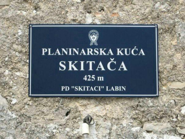 Poziv na tradicionalni pohod na Skitaču 15.08.2014.