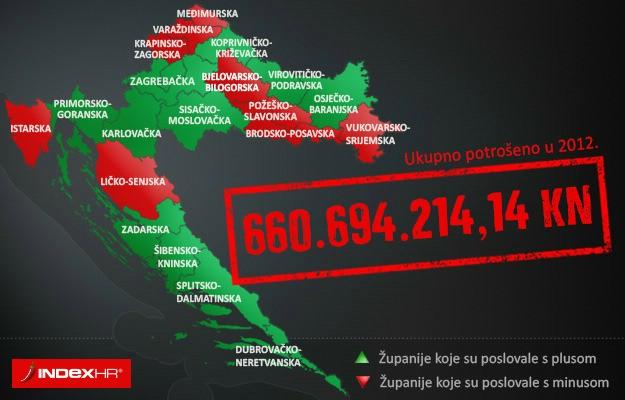 Francuska ukida lokalnu samoupravu i štedi milijune, što čeka Hrvatska?
