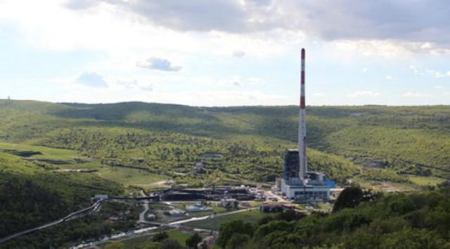 """GROM ILI """"ŠAJETA"""": termoelektrana """"Plomin C"""", zastarjela, novac potrošen i prije negoli je počela izgradnja! 3. DIO"""