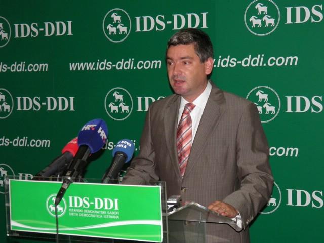 IDS podržava reformu državne uprave