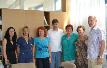 Labin: Donacije obitelji Diminić-Štifanić