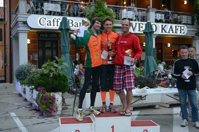 Luka Paliska pobjednik 18. Atletske utrke Grada Labina