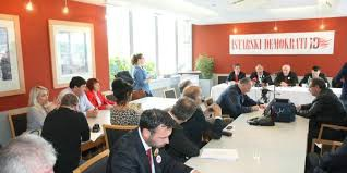 Istarski demokrati neće podržati vladinu reformu lokalne samouprave