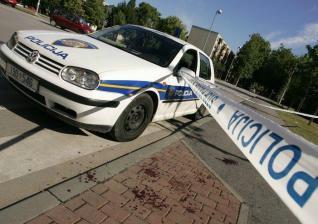 """Labin: Teško ozlijeđen 26-godišnji vozač """"golfa"""""""