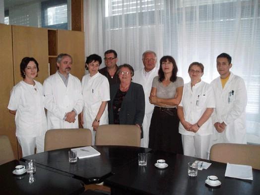 Labin prednjači u pravovremenom otkrivanju raka dojke