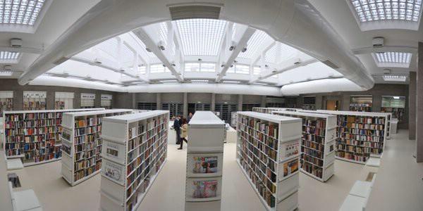 Gradska knjižnica Labin u utrci za Veliku nagradu