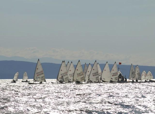 Rabačka regata, 20.-21. rujan 2014.