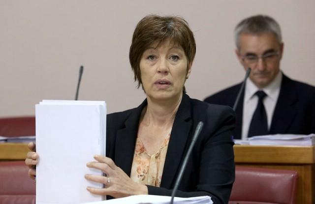 Nansi Tireli: I laburist William Negri žrtva je braće Višković