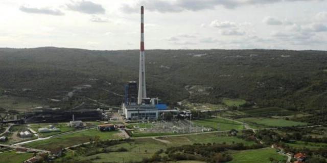 Izvrsni proizvodni rezultati Termoelektrane Plomin 2