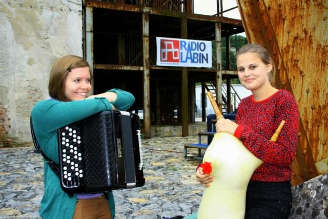Uspješan Pozdrav ljetu Radio Labina