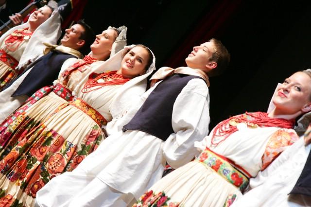14. Međunarodna smotra folklora ovog vikenda u Rapcu