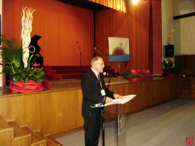 Otvoren Labin KVAŠ 14 – međunarodni stručno-znanstveni skup kvalitetnih škola