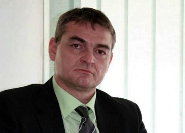 Zdravko Nikolić napustio Holcim