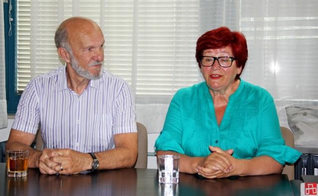 Donacija obitelji Diminić-Štifanić Centru za palijativnu skrb Istarske županije