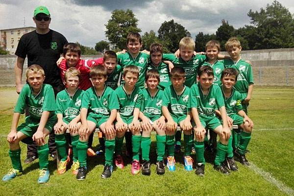 Škola nogometa: samo najstariji pobijedili