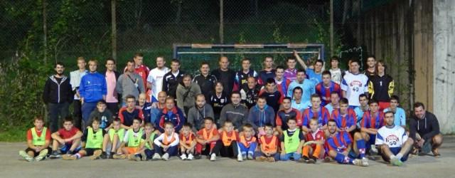 Cimos Buzet pobjednik malonogometnog turnira u Potpićnu