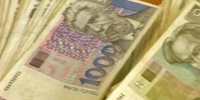 Labinjanka oštetila državni proračun za 265.000 kn