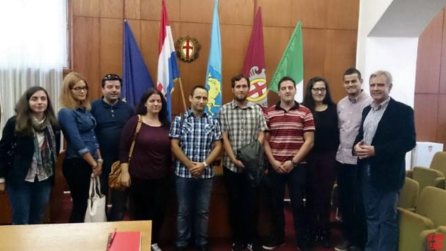 Održana konstituirajuća sjednica Savjeta Mladih Grada Labina