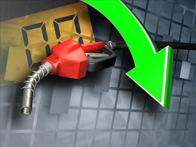 Pad cijena naftnih derivata