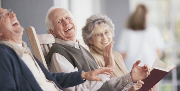 Obilježava se Međunarodni dan starijih osoba