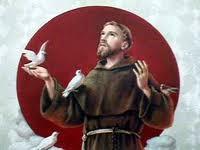 Trodnevica u čast svetog Franje