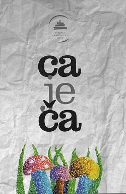 Otvoren literarni natječaj `Ca je ča`