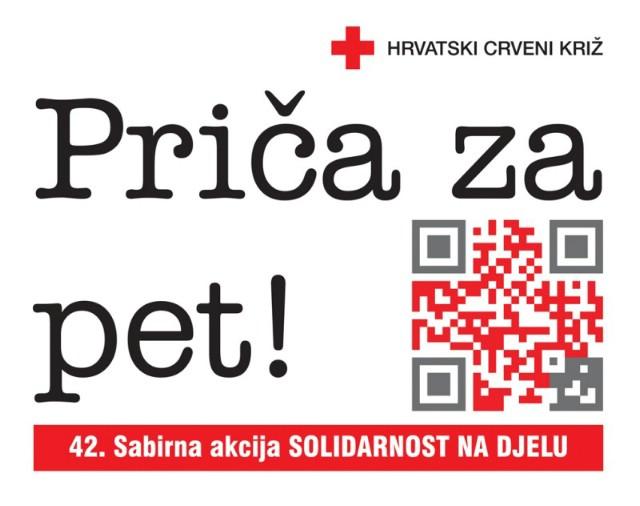 Najava: 42. sabirna akcija `Solidarnost na djelu` 09. listopada u Labinu / Prikupljaju se samo financijska sredstva