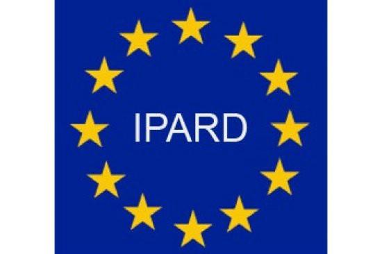 Izmjene i dopune programa gradnje komunalne infrastrukture zbog IPARD programa