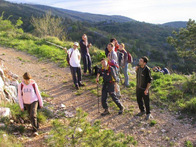 """Sve više ljubitelja prirode i pješačenja na """"5.Long Walk Day""""-u"""