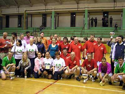 Sportom protiv raka (Audio)