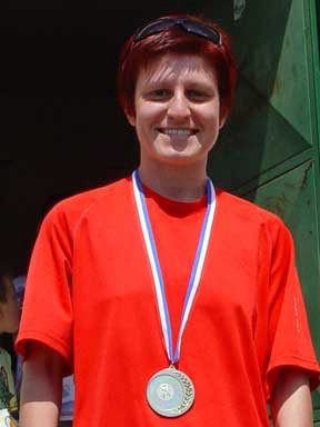 Barbari Belušić bronca na atletskom prvenstvu Hrvatske na 10 km